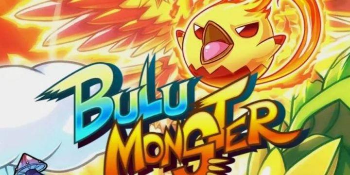 Bulu Monster MOD APK cover