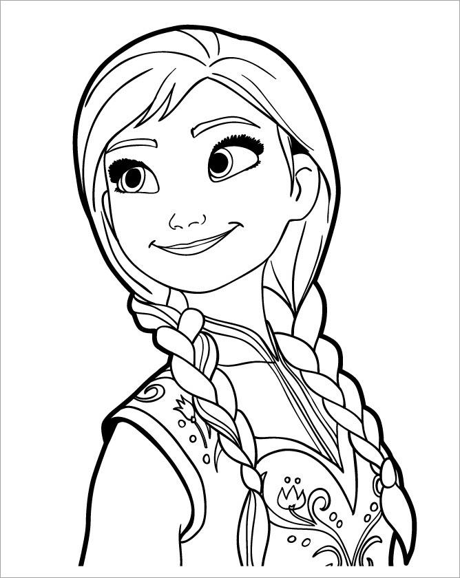 Công chúa Elsa đẹp