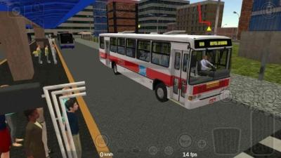 Dowload Proton Bus Simulator Urbano Mod