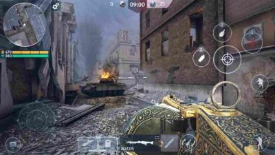 Dowload World War 2 Mod