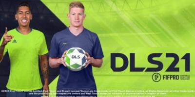 Dream League Soccer 2021 MOD APK by APKMODY 1440x720