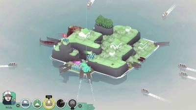 Game Bad North Jotunn Edition Mod