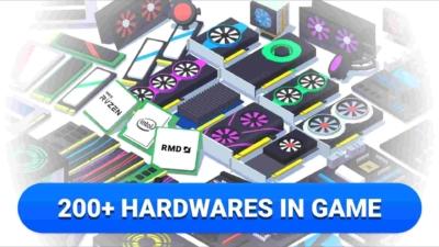 Game PC Creator Mod