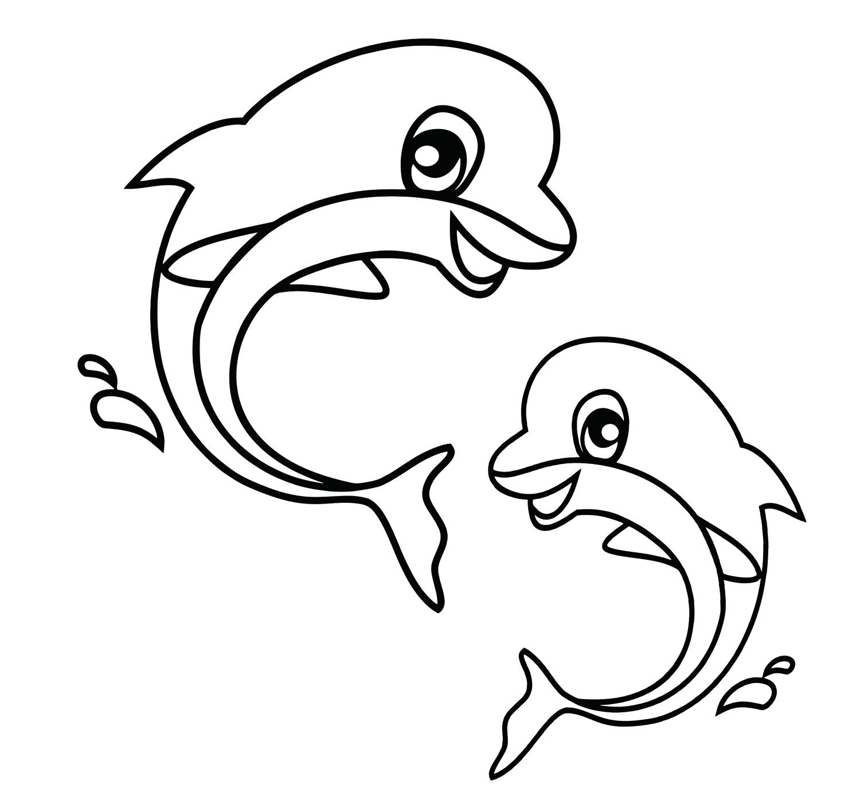 hình cá heo