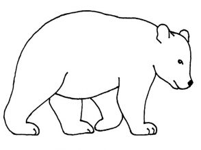 hình con gấu