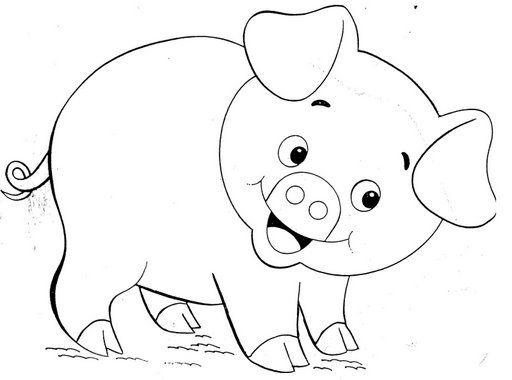 hình con lợn 2