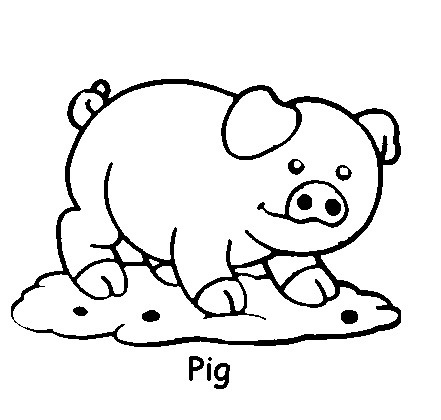 hình con lợn