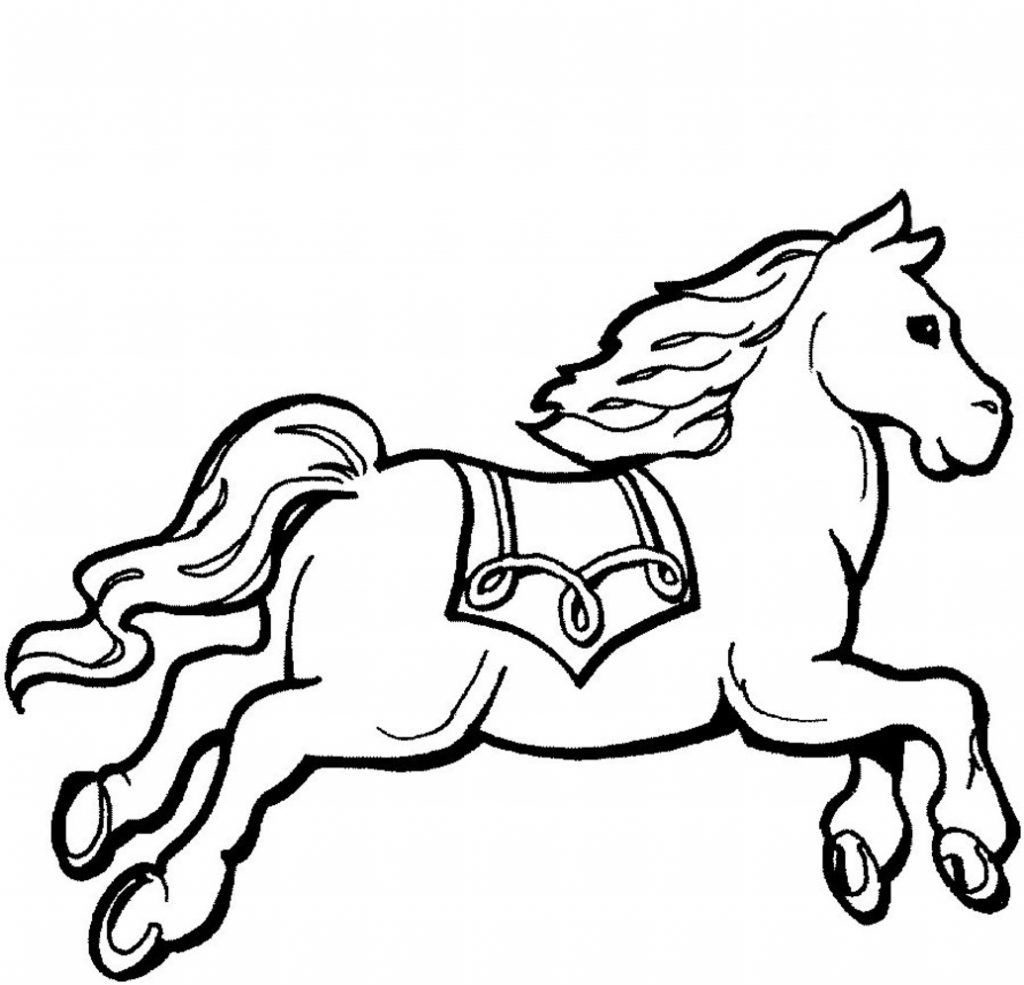 hình con ngựa