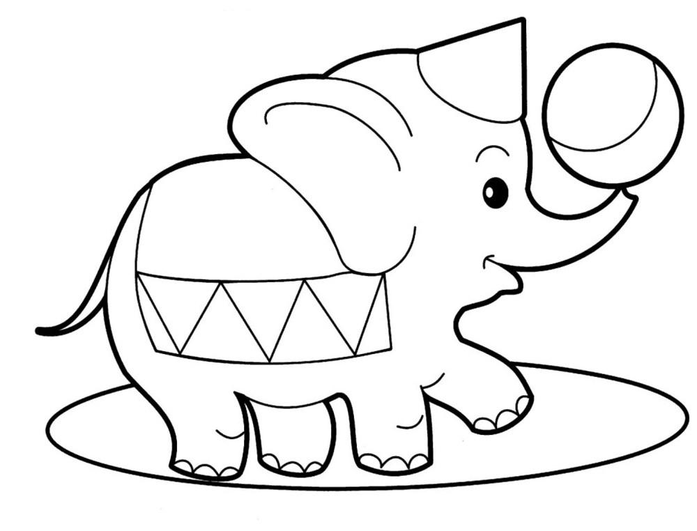 hình con voi 2