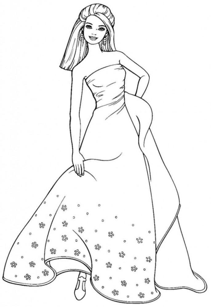 hình công chúa babie 2
