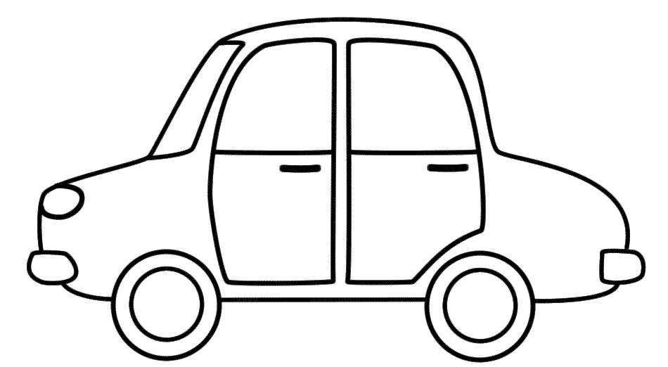 hình ô tô con