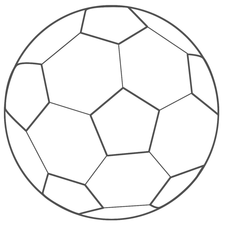 hình quả bóng