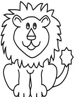 hình sư tử