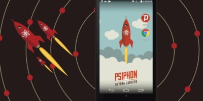 Psiphon Pro cover