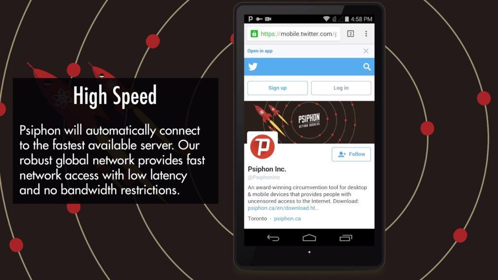 Psiphon Pro speed 1024x576
