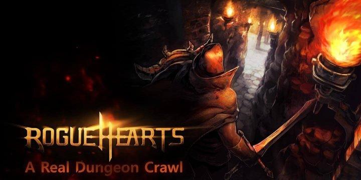 Rogue Hearts MOD APK cover