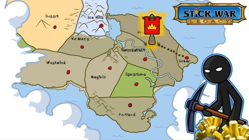 Stick War Legacy map 1024x576