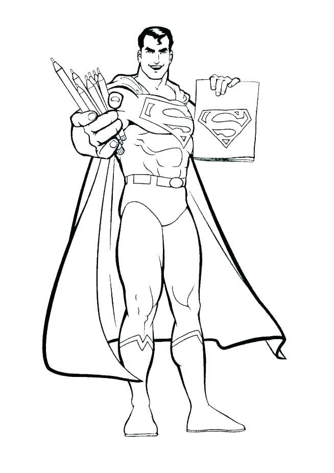 Tranh tô màu siêu nhân đẹp  (46)