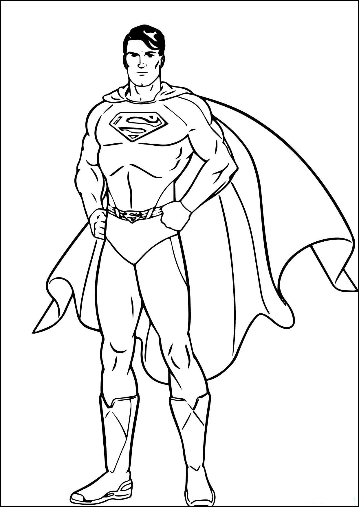 Tranh tô màu siêu nhân đẹp  (57)