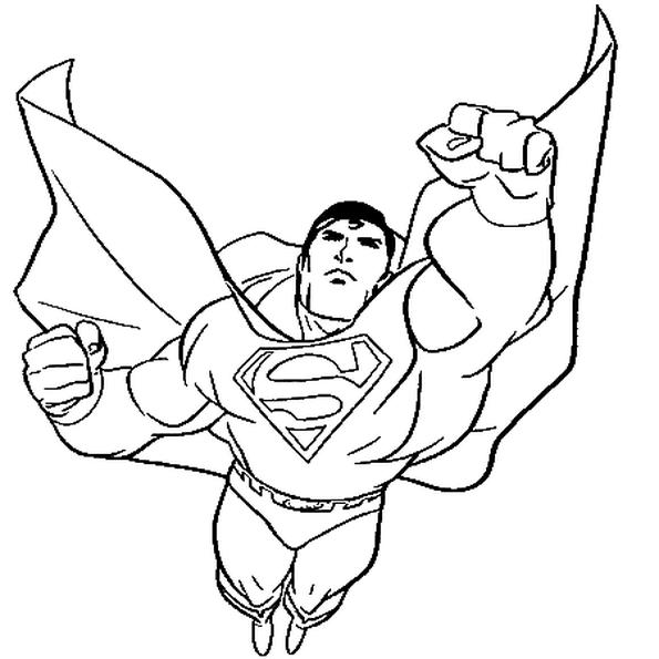 Tranh tô màu siêu nhân đẹp  (61)