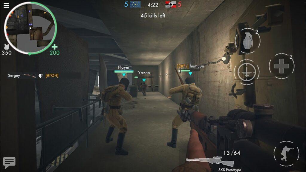World War Heroes screenshot 1024x576