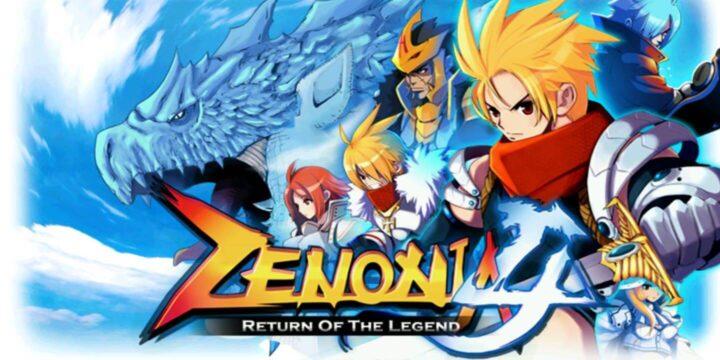 Zenonia 4 cover 1440x720